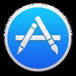 Mac App Store icon