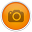 Mac Free Digital Camera Photo Video Recovery icon