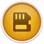 Mac Free SD Memory Card Data Recovery icon