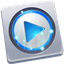 Macgo Blu-ray Player icon