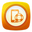 Macgo Mac iPhone Data Recovery icon