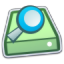 Macrorit Disk Scanner icon