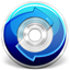 MacX DVD Ripper icon