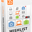 Magento Ajax Wishlist Panel icon