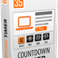 Magento Countdown Timer Extension icon