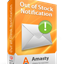 Magento Out of Stock Notification by Amasty icon