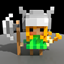 MagicaVoxel icon