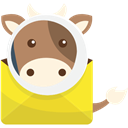 mailcow: docked icon