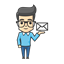 MailGenius icon