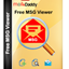 MailsDaddy Free MSG Viewer icon