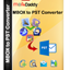 MailsDaddy MBOX to PST Converter icon