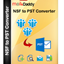 MailsDaddy NSF to PST converter icon