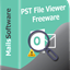MailsSoftware Free PST Viewer icon