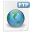 Mamont's open FTP Index icon