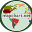 Map Chart icon
