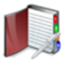 Mars Notebook icon