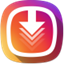 Mass Instagram Video Downloader icon