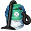 Mavericks Cache Cleaner icon