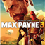 Max Payne (series) icon