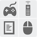 Icon Max remote control