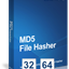 MD5 File Hasher icon
