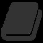 mdBook icon