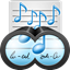MediaHuman Lyrics Finder icon