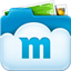 MegaCloud icon