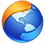 Mercury Web Browser icon