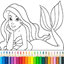 Mermaids icon