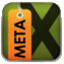 MetaX for Windows icon