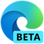 Microsoft Edge Insider Beta icon