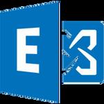 Microsoft Exchange Server Icon