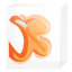 Microsoft Expression Design icon