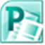 Microsoft Office - Publisher Icon