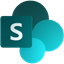 Microsoft SharePoint icon