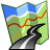 Microsoft Streets and Trips icon