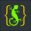 Midnight Lizard icon