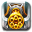 Military Tower Defense icon