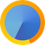Min browser icon