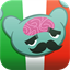 MindSnacks Italian icon
