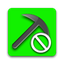 Mining Blocker icon