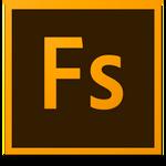 Adobe Fuse CC icon