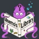 Mnemo's library icon