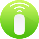 Mobile Air Mouse Icon