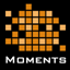 Moments Designer icon