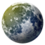 Moon Almanac icon