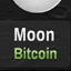 Moon Bitcoin icon