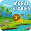 Moral Stories: Short Stories in English with Moral icon