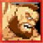 Mortal Kombat vs.  Street Fighter Icon